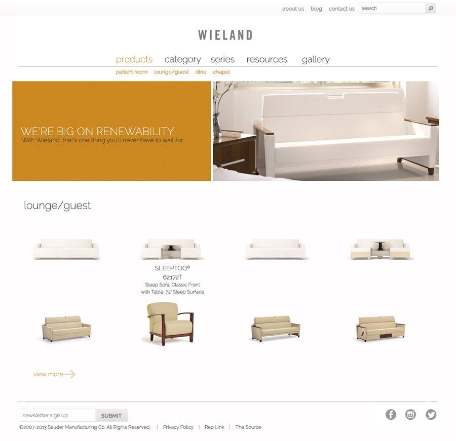 Wieland Furniture